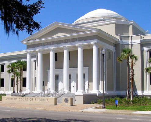 Florida Appeals Court - Front