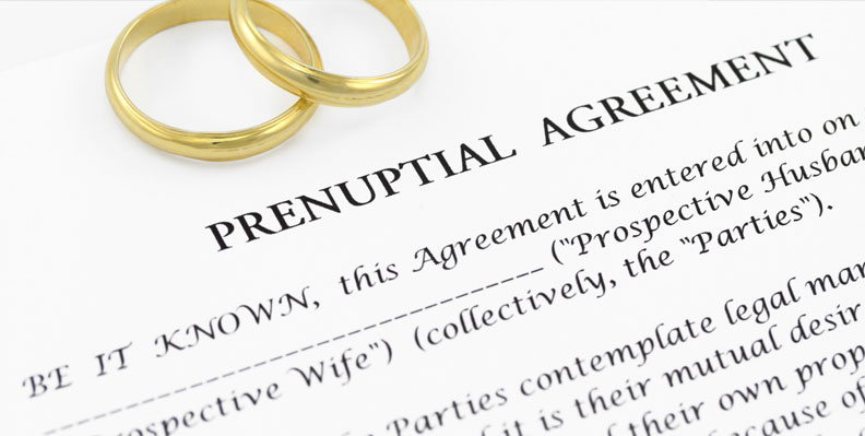 The Importance Of A Prenuptial Or Postnuptial Agreement Mcneal