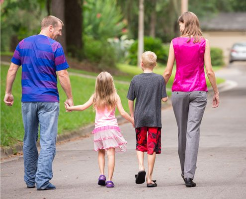Gainesville Family Law Attorney - Front